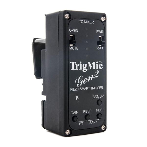 TrigMic Gen2 snare drum trigger