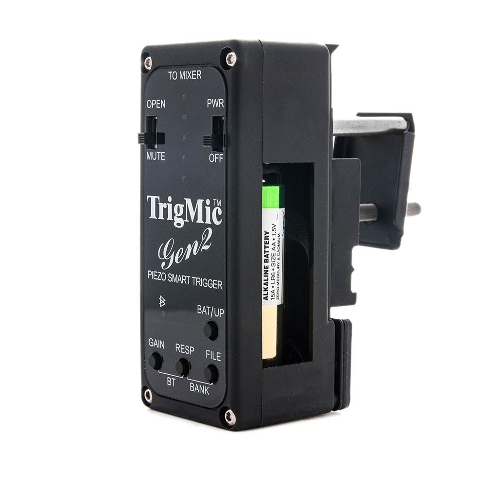 Drum trigger for snare | TrigMic