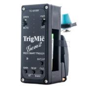 TrigMic Gen2 PA bass drum trigger