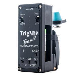 bass drum trigger TrigMic Gen2 PA