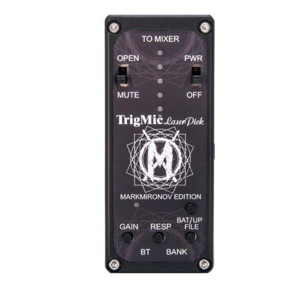 TrigMic Laser Pick MME 1
