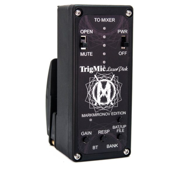 TrigMic Laser Pick MME 2
